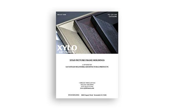 Xylo Art Framing Xylo Molding Inc
