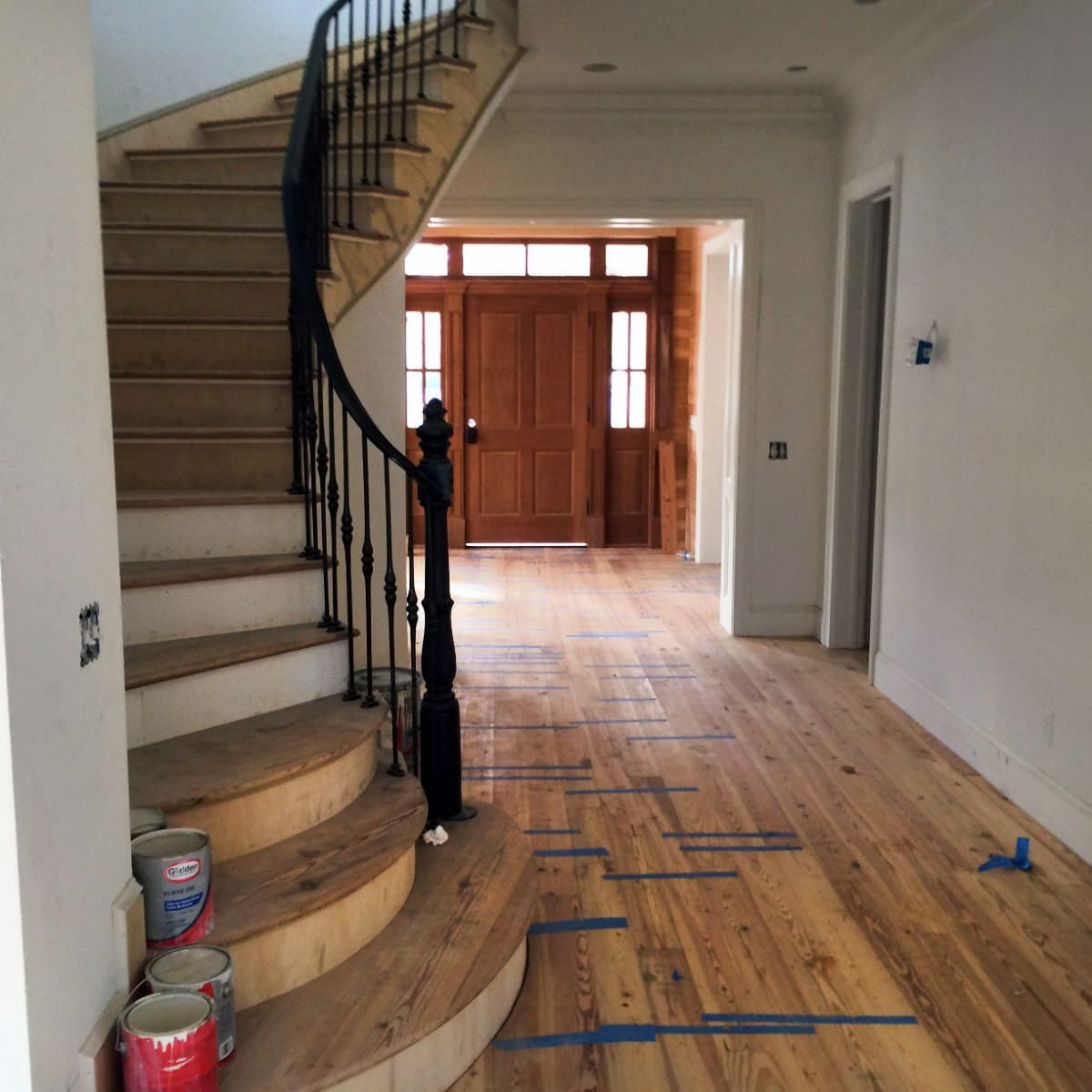 stairs-and-flooring